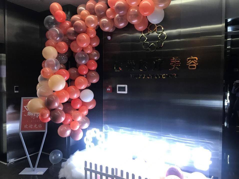 杭州医巢好不好 周年庆典年度钜惠 倾力放送