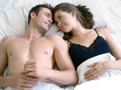 童嵩珍:当男人在性生活当中表现不好时怎么办?