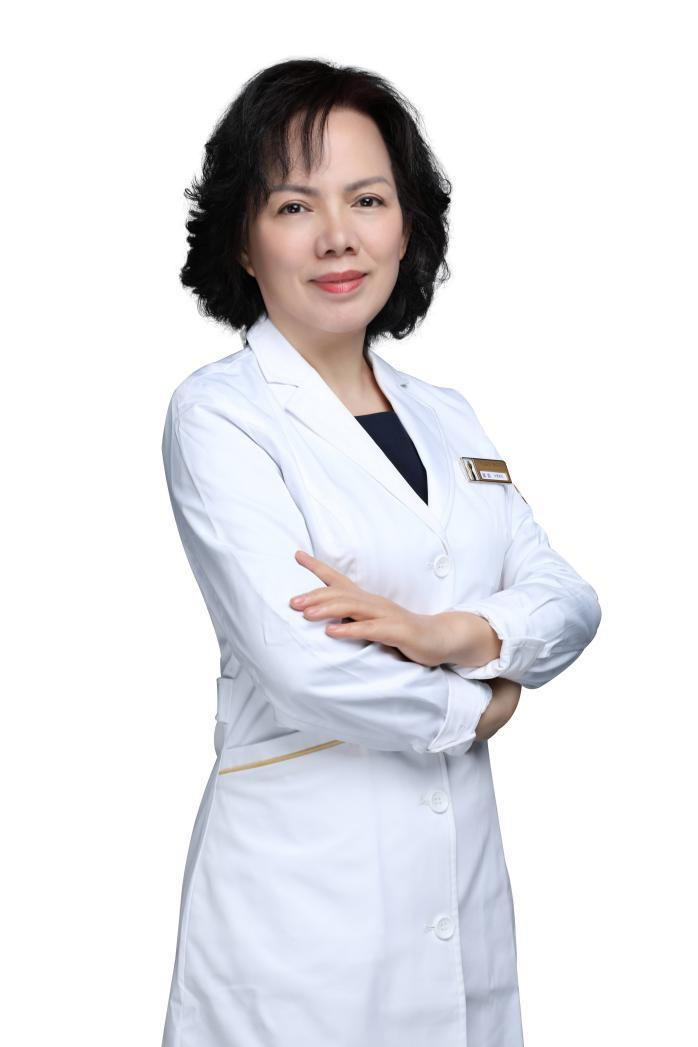 广州韩妃整形医院黄蔚 私密抗衰关爱女性健康