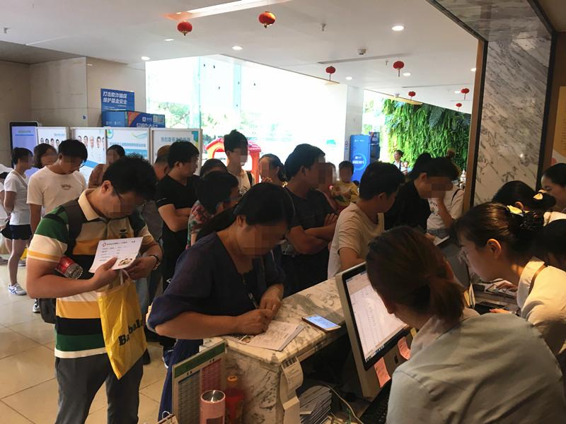 杭州复旦儿童医院正规吗 专业的服务水准